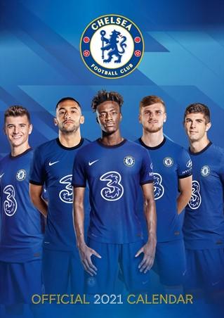 The Blues - Chelsea