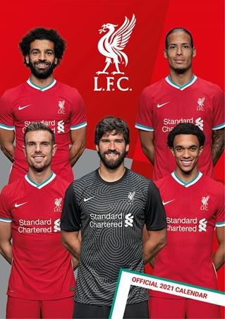Champions - Liverpool FC