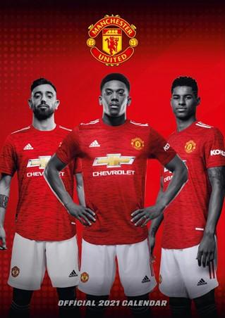 Red Devils - Manchester United