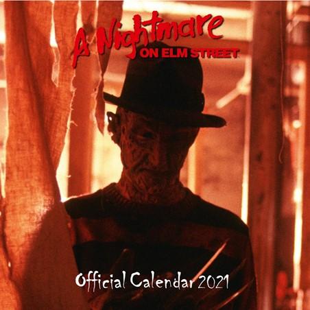 Freddy Krueger - Nightmare On Elm Street