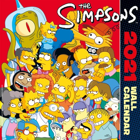 Springfield Squad - The Simpsons