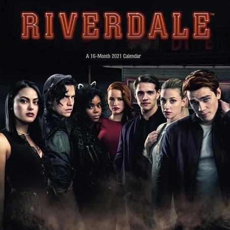 Archie Comics - Riverdale