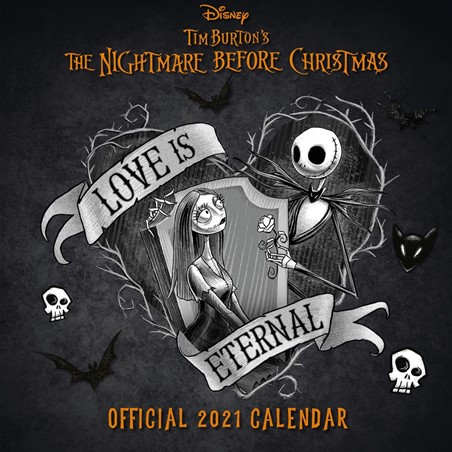 The Nightmare Before Christmas - Disney