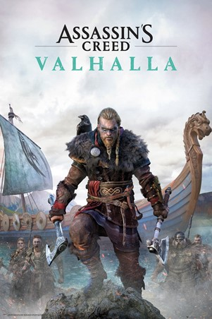 Valhalla, Assassins Creed