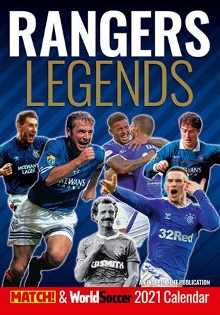 Legends - Glasgow Rangers