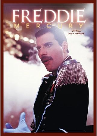 Legendary Frontman - Freddie Mercury