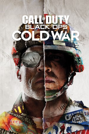 Cold War Split, Call of Duty: Black Ops