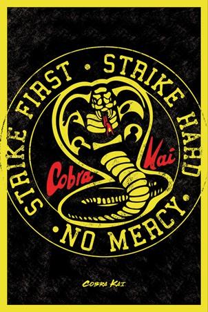 Emblem, Cobra Kai