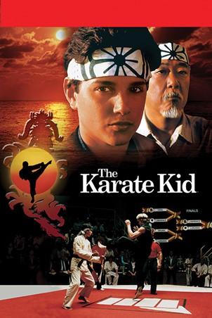 Classic, The Karate Kid