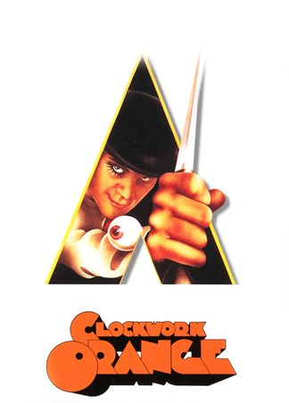 Alex DeLarge - A Clockwork Orange