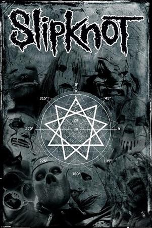 Pentagram - Slipknot