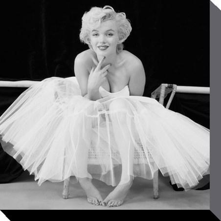 Ballerina - Marilyn Monroe