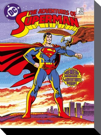 Superman Premier Issue - DC Comics