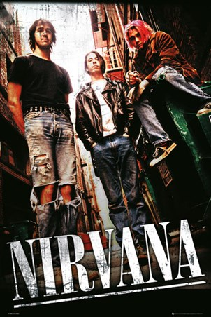 Teen Spirit - Nirvana