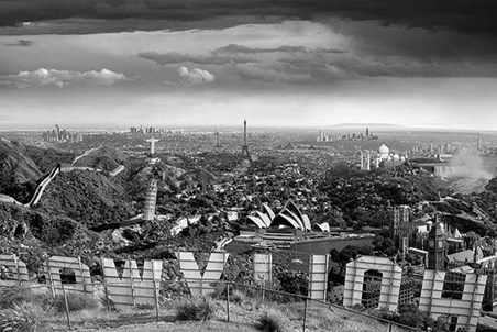 One Too Many Drinks - Thomas Barbey