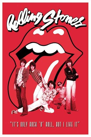 It's Only Rock & Roll, The Rolling Stones