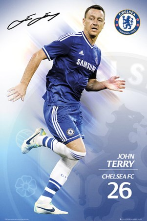 John Terry - Chelsea Football Club