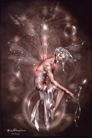 Orb Fairy - Renee Biertempfel