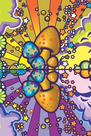 Mushroom Magic - Charlie Hardwick
