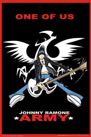 One Of Us - Johnny Ramone