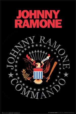 Johnny Ramone Commando - Johnny Ramone