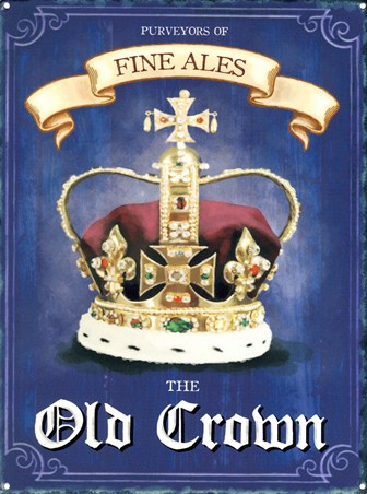 The Old Crown - Purveyors of Fine Ales