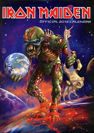 Final Frontier - Iron Maiden