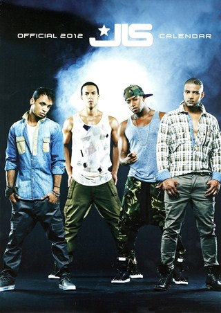 Hot and Steamy with JLS - JLS