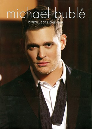 The King of Swing - Michael Buble