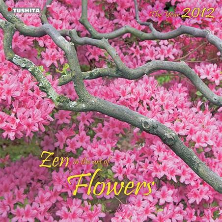 Zen in the Art of Flowers - Beautiful Botanicals