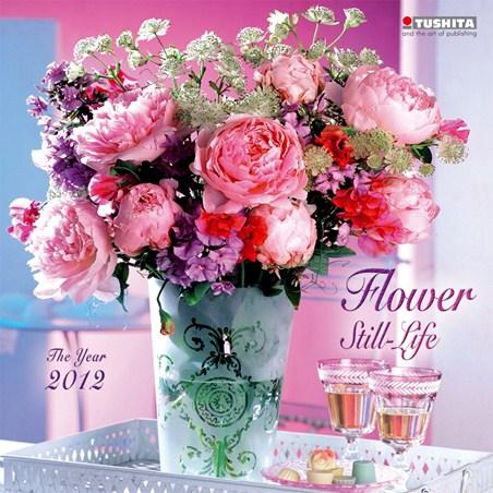 Floral Arrangements - Flower Still Life