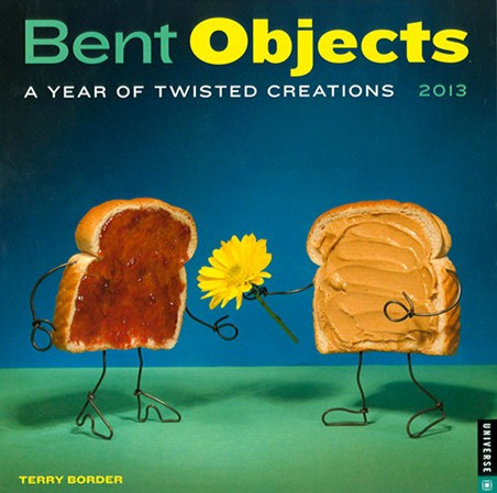 Bent Objects - Terry Border