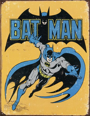 Retro Batman - Batman