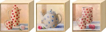 Tea Time Trio - Peter McGowan