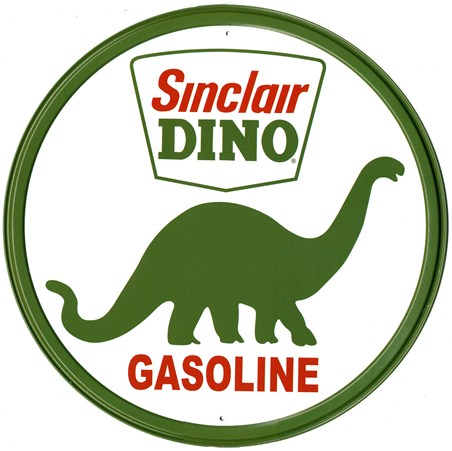 Sinclair Dino - Gasoline