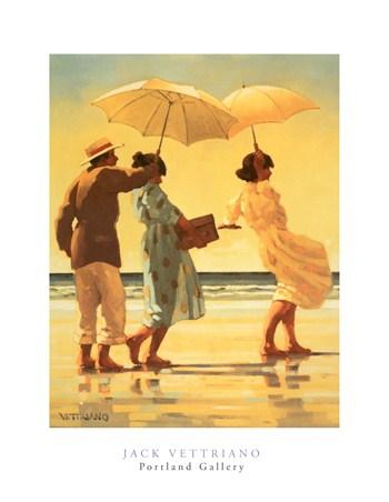 Jack Vettriano Art Prints Buy Online At Popartuk Com