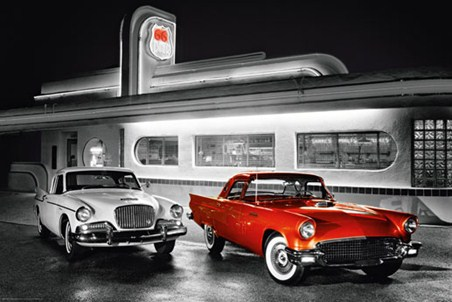 Diner - Route 66