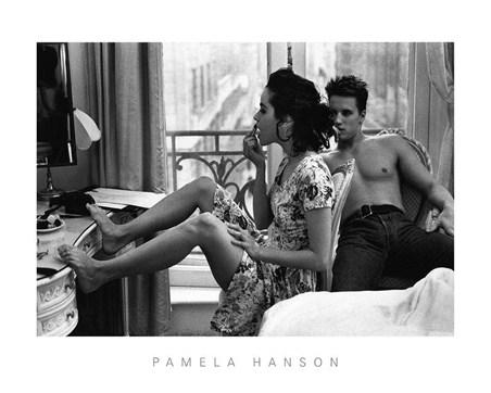 Bis - Pamela Hanson