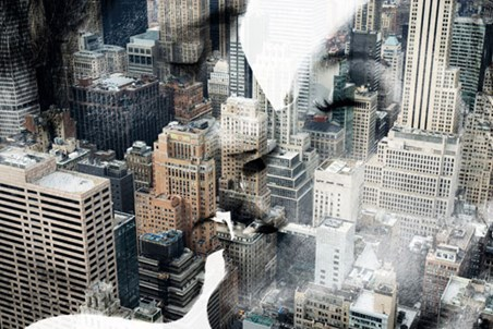 New York Romance - New York