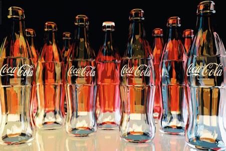 Red Eleven - Coca Cola