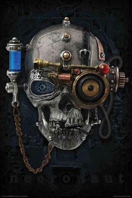 Necronaut - Alchemy