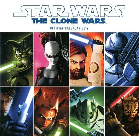 Clone Wars - Star Wars