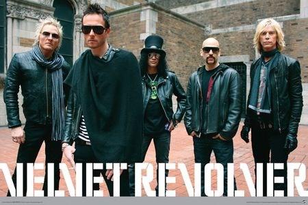 American Supergroup - Velvet Revolver