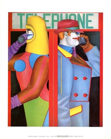 Il Telefono - Richard Lidner