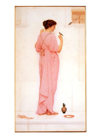 Song Birds - George Lawrence Bulleid