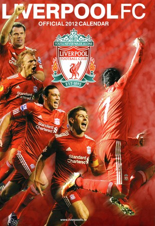 The Reds - Liverpool F.C.