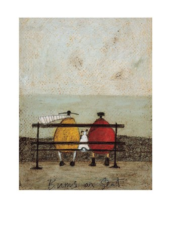 Bums on Seat, Sam Toft