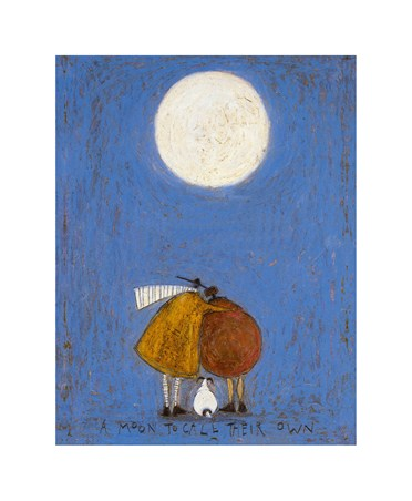 A Moon to Call Their Own - Sam Toft