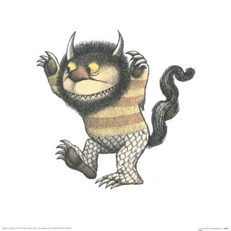 Carol - Where the Wild Things Are