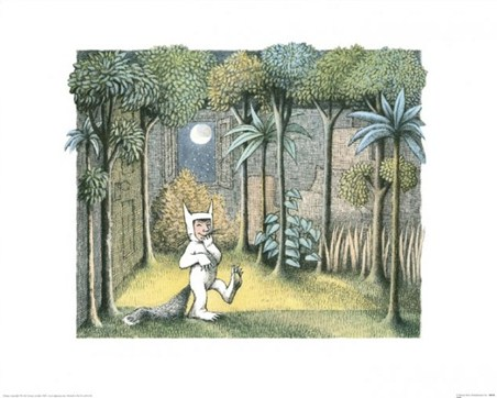 A Forest Grew - Where The Wild Things Are